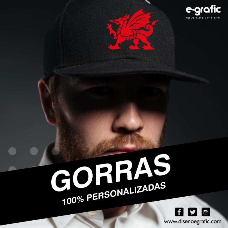GORRA TRUCK