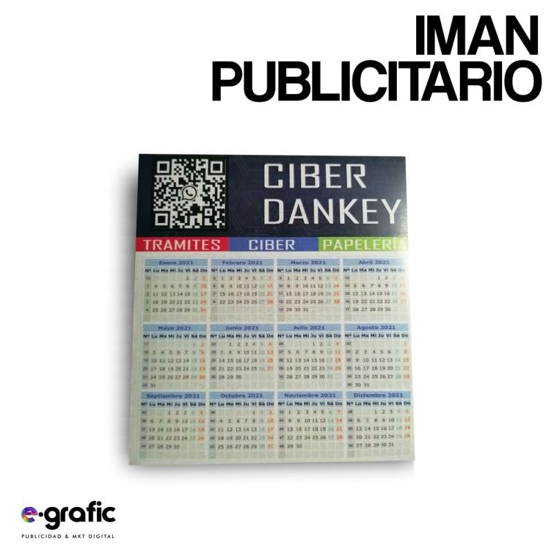 IMAN PUBLICITARIO EN TLALNEPANTLA DE BAZ
